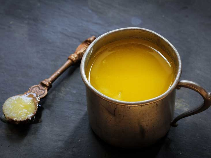 Is Ghee in Coffee Healthy For You to Drink? - Gildshire