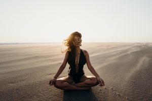 How to Relieve Symptoms of Chronic Pain with Yoga and Meditation
