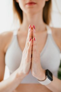 What is Meditation for Weight Loss?