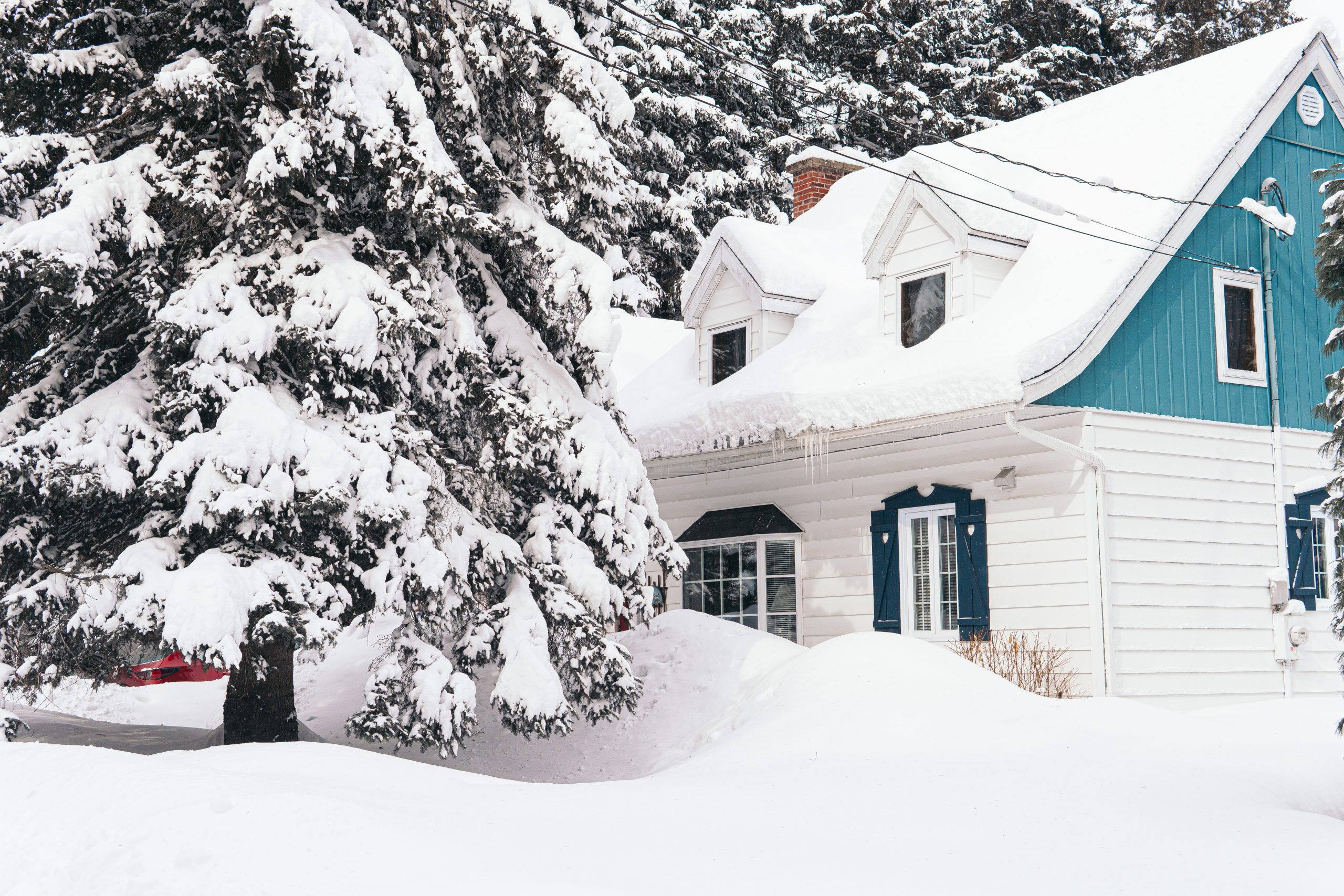 Prepare Homes For Frosty Days - Gildshire