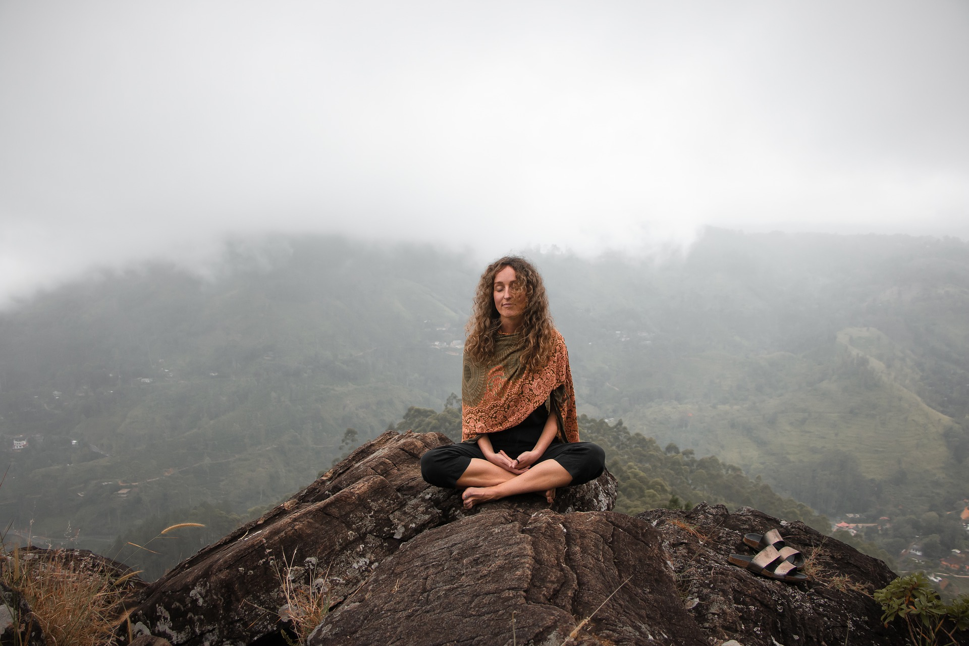 How Spirituality Can Change Your Brain - Gildshire