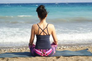 Why Do We Get Antsy During Meditation?