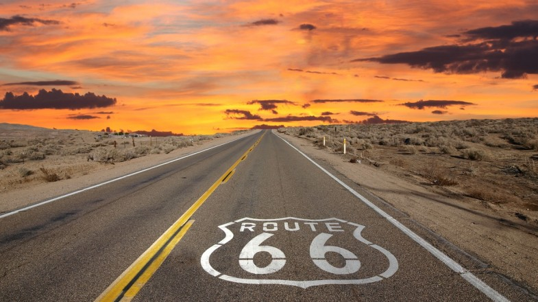 What's New on That Old Route 66 These Days? - Gildshire