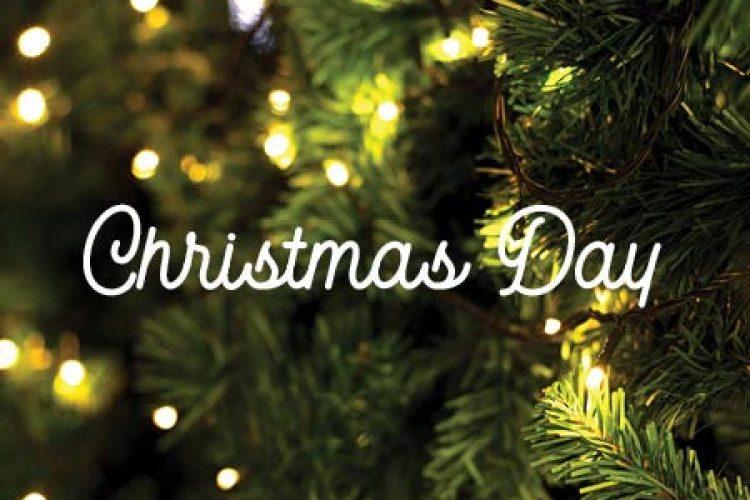 Christmas Eve or Christmas Day? Everyone has their opinion