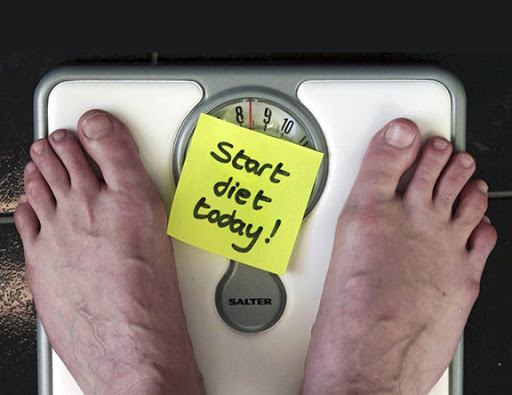 More people have lose weight as their top New Year's resolution for 2021 than anything else.