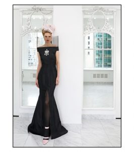 Zang Toi - Breath of Paris in Nashville