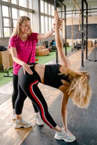 Becoming a Freelance Personal Trainer