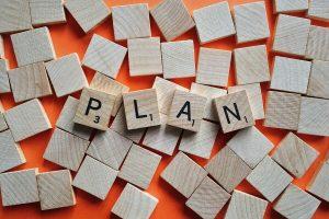 Have a plan! Achieve Your Goals!