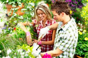 Why Gardening is Good for Your Health: Gardening brings out the hat in the best of us.
