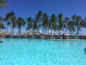Places Where Students Vacationed in the Summer 2021: Punta Cana, Dominican Republic